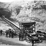 Shovels, Dump Trucks and Draglines – How to get a Job in the Mines