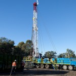 Drilling Operations Entry Course – Coal Seam Gas