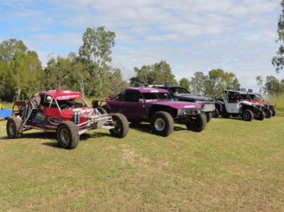 The Burdekin 300 Long Course – Offroad Racing