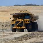 From the Sandpit to the Super Pit – How to be a Haul Truck Operator