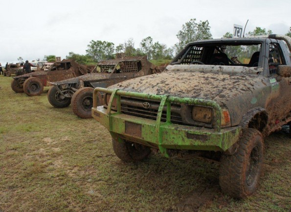 NQ Off Road Super Series – Gold City Challenge
