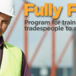 Full Government Funding to Mentor you from Apprentice to Business Owner
