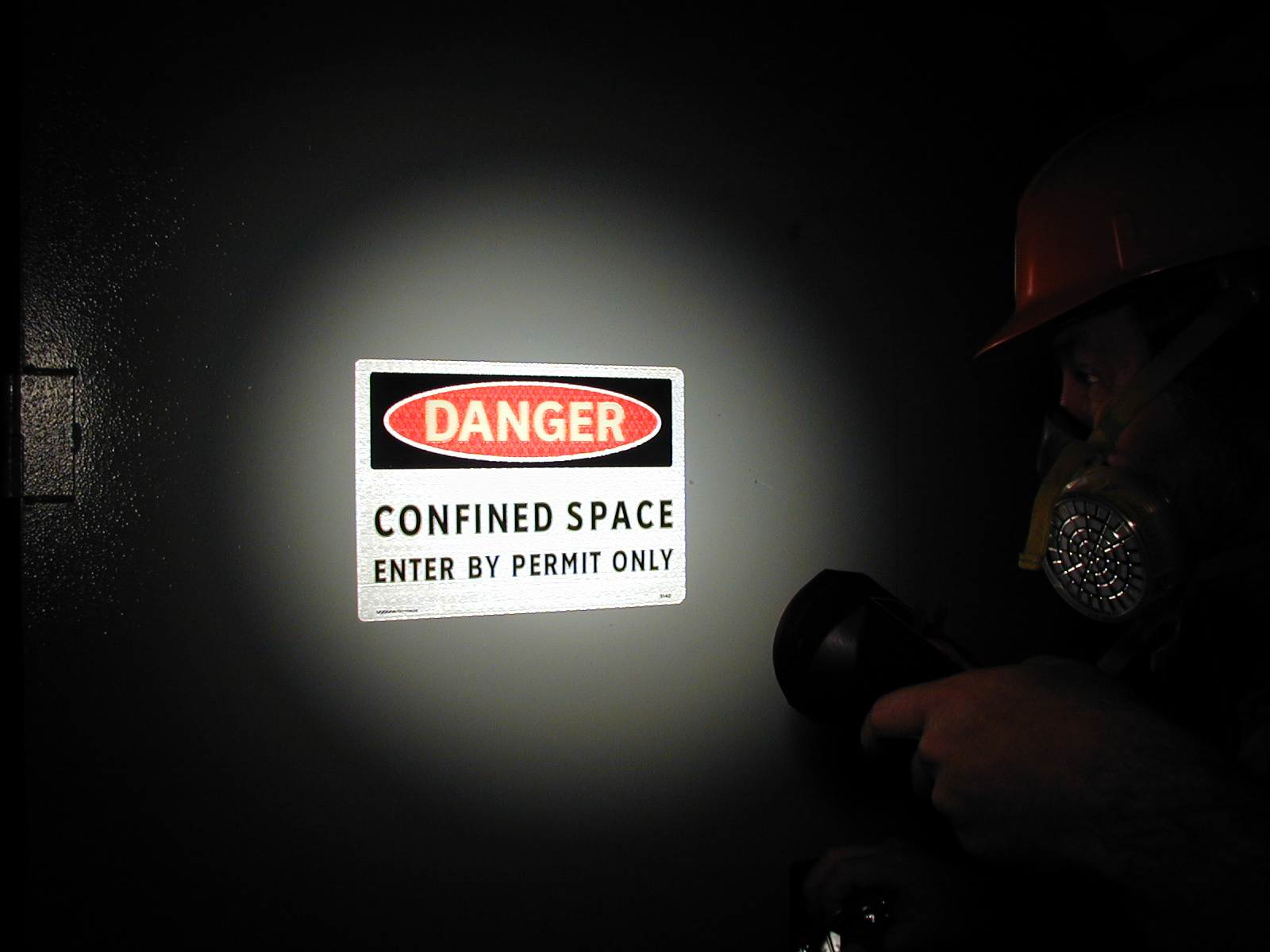 Safe Working In Confined Space Course Refresher Cribhut