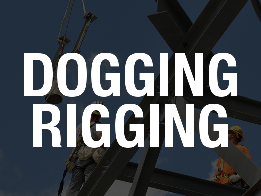 Dogging Rigging