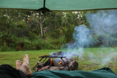 Favourite Australian Campsites for Blue Collar Workers
